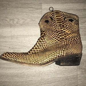 Shoes - ZigNY Boots